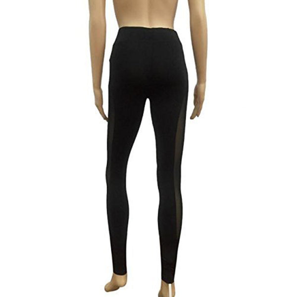 Leggings stylé yoga, fitness