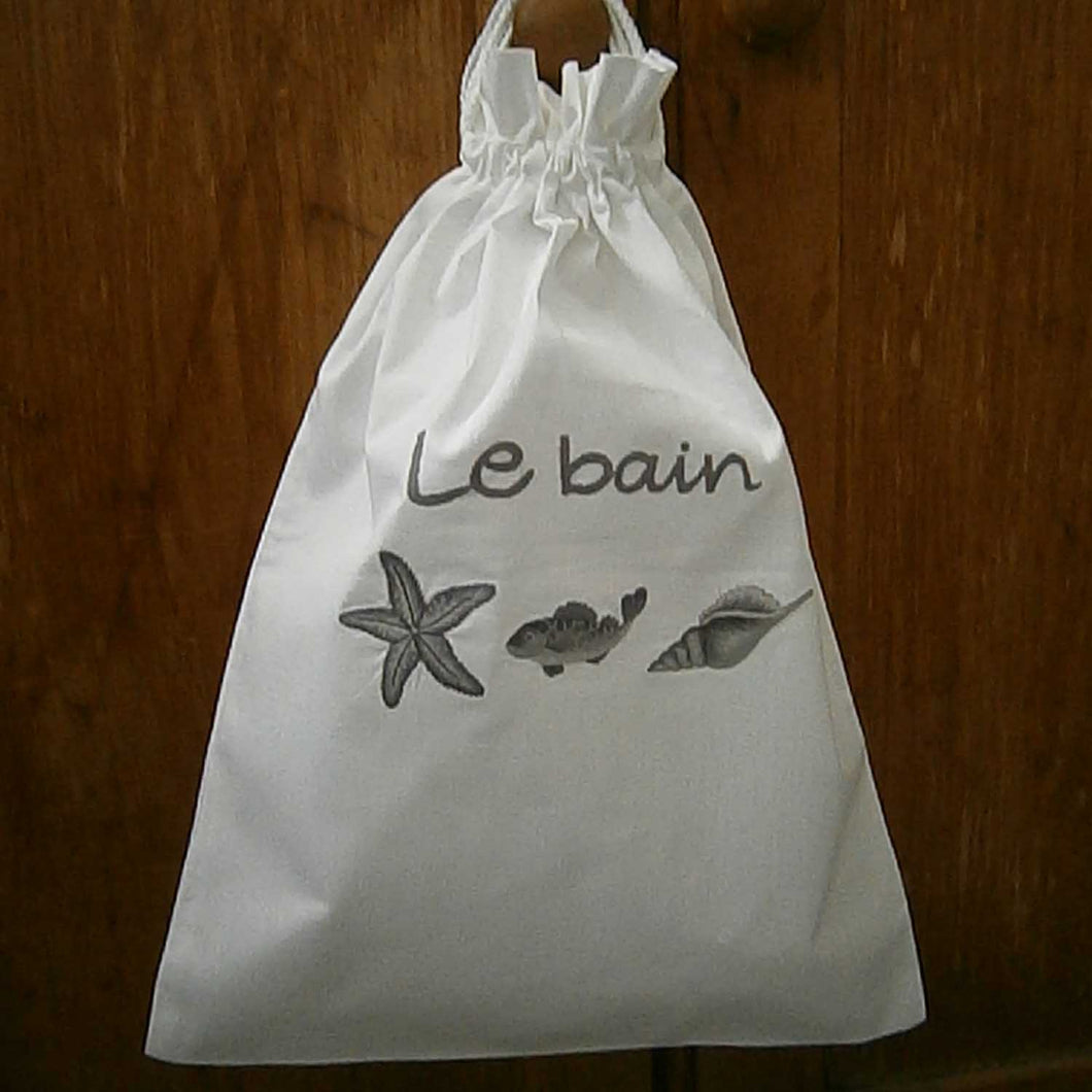 Le Bain bag - only 3 left!!