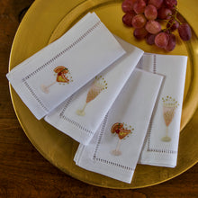 Tequila cocktail napkins