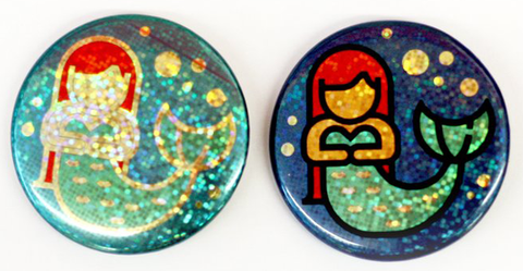 Tips for Designing Sparkly Buttons