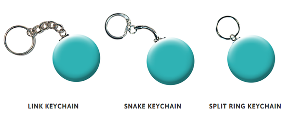 Key-chain Styles