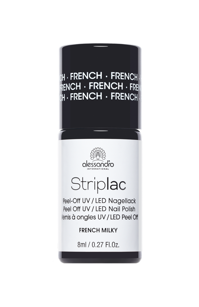 French Milky 8ml