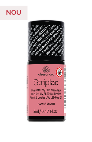 Striplac Hello Beautiful Flower Crown 5ml