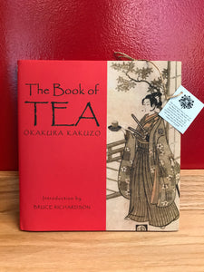 Book of Tea - Nearly New