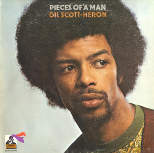 Pieces Of A Man (1978 RP)