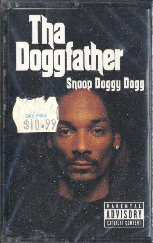 Tha Doggfather (Cass)