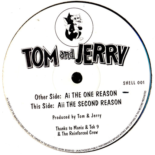 The One Reason 12""