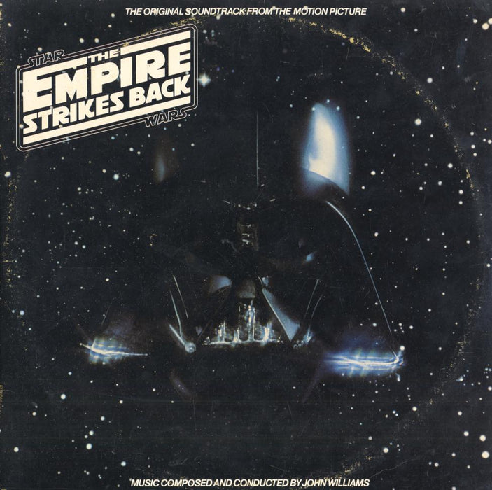 Empire Strikes Back (1st US Press)
