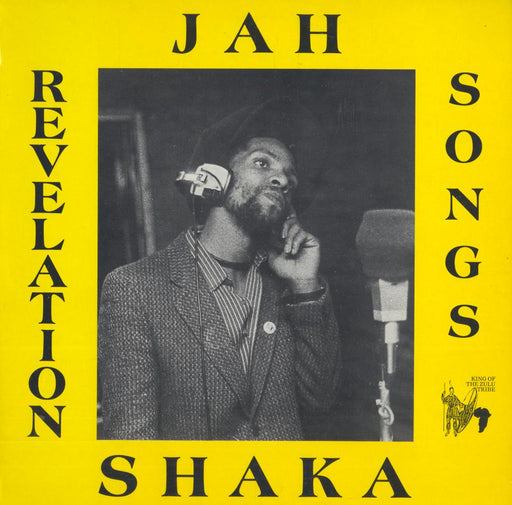 Revelation Songs (1st, UK)