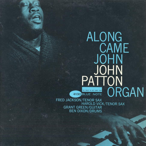 Along Came John (1965 MONO RE)