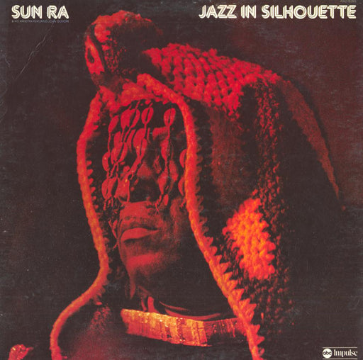 Jazz In Silhouette (1975 Press)