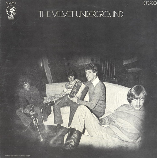The Velvet Underground (1st, US Press)