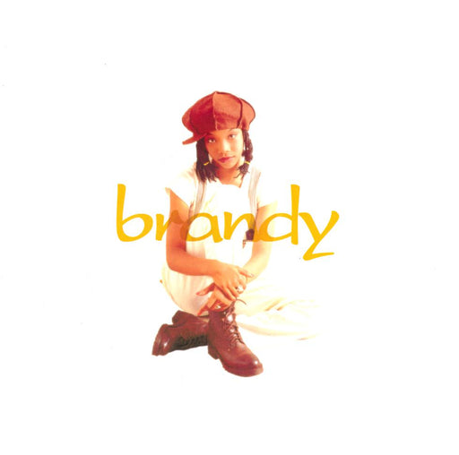 Brandy (1st EU Press)