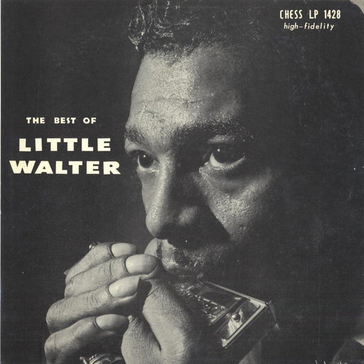 The Best Of Little Walter (1st, MONO)