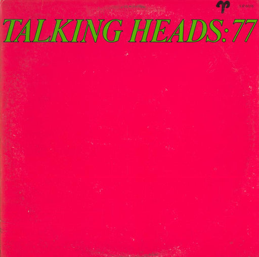 Talking Heads: 77