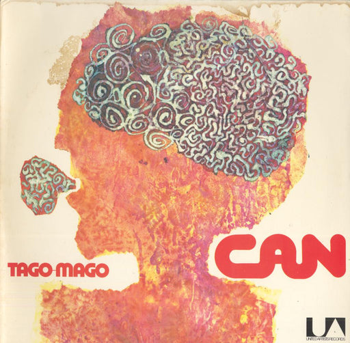 Tago Mago (Early, German)