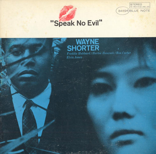 Speak No Evil (1968 STEREO)