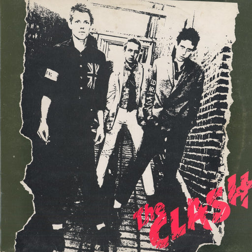 The Clash (1st, UK)