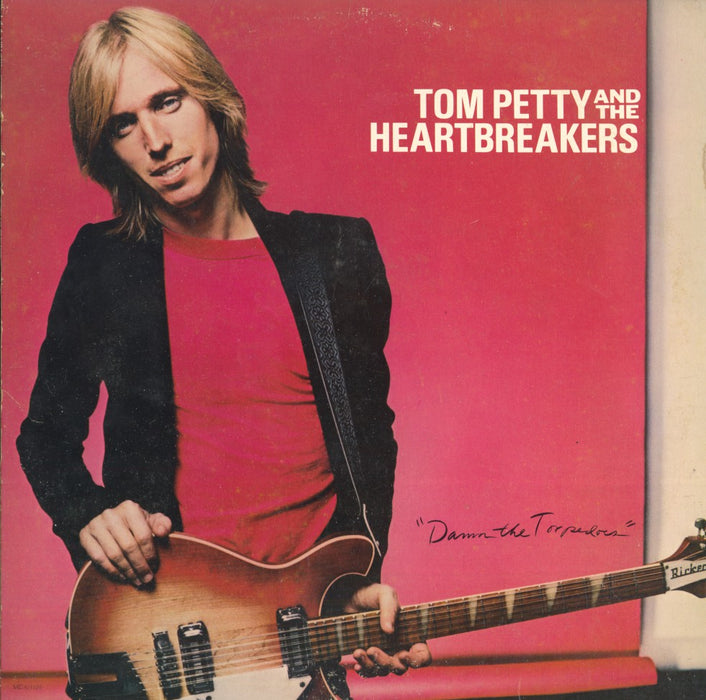 Damn The Torpedoes (1st, US Press)