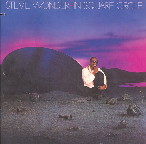 In Square Circle (1985 Press)