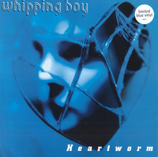 Heartworm (Blue vinyl)
