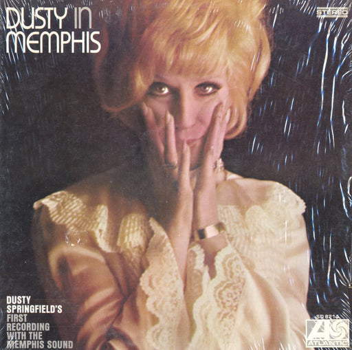Dusty In Memphis (1st US MGM Press)