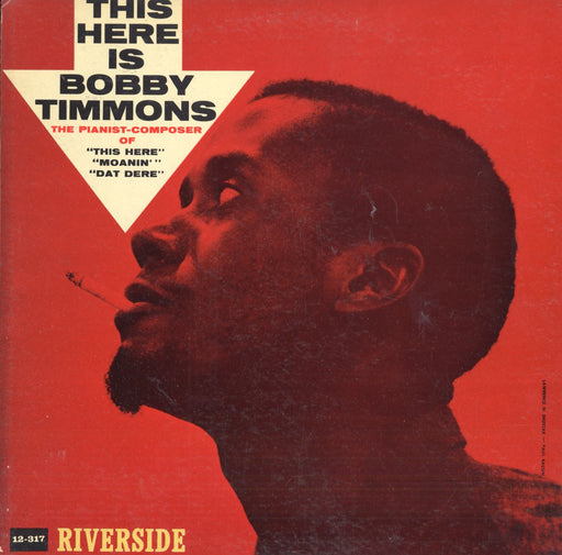 This Here Is Bobby Timmons (1st, MONO)