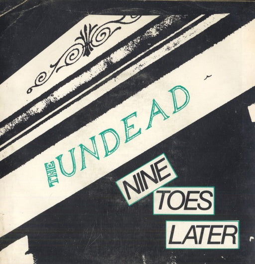 "Nine Toes Later (7"", 1983)"