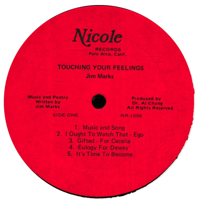 Touching Your Feelings