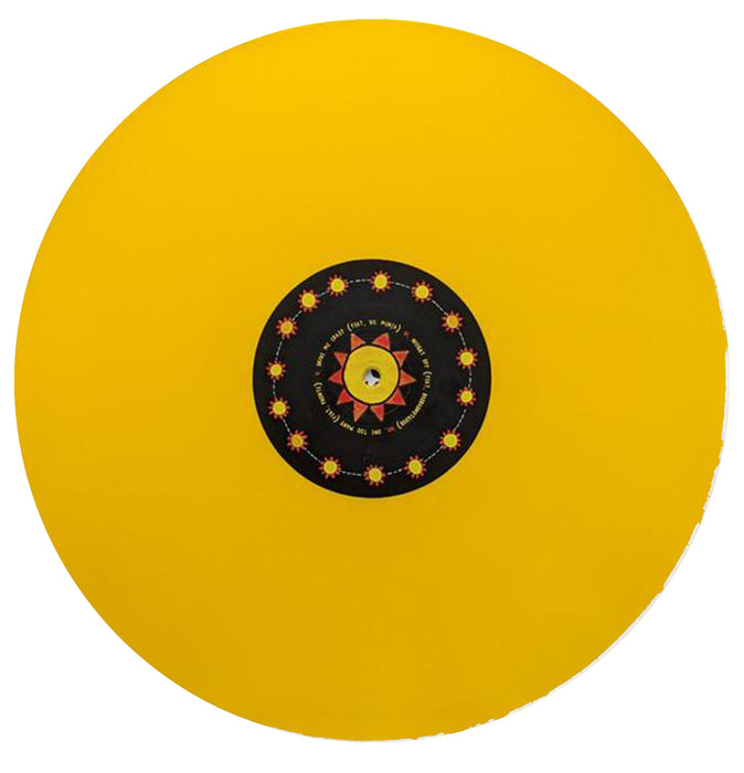 99.9% 2xLP (Limited Edition colored vinyl)