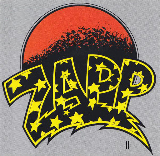 Zapp II (1st, US Press)