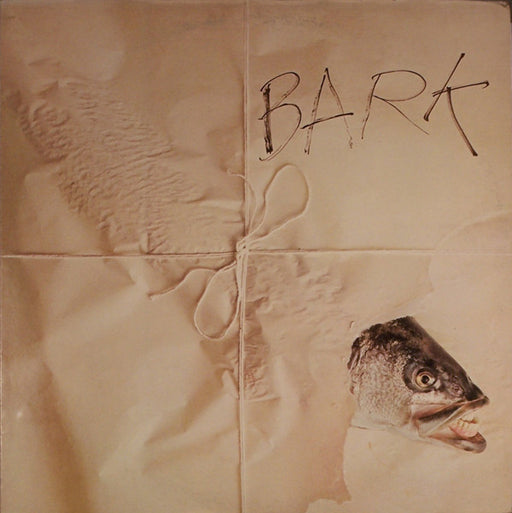 Bark (1st, US Press)
