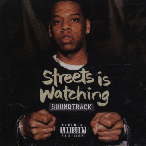 Streets Is Watching (2xLP)
