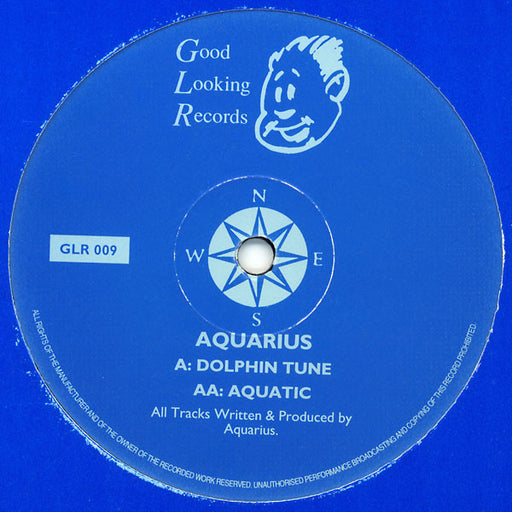 Dolphin Tune / Aquatic 12""