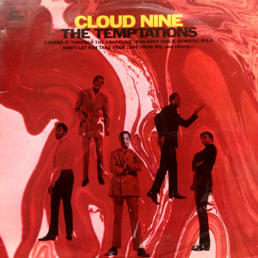 Cloud Nine (1st, UK Press)