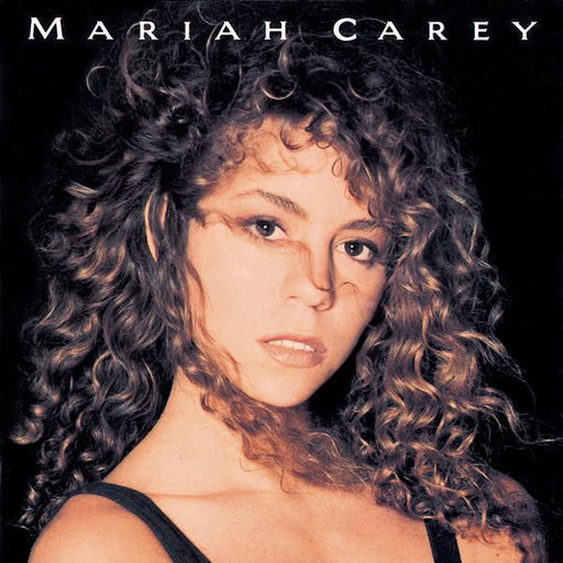 Mariah Carey (1st, US Press)