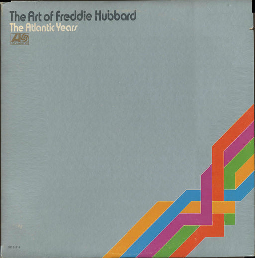 The Art Of Freddie Hubbard - The Atlantic Years