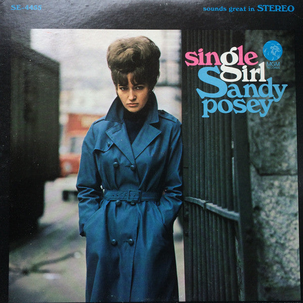 Single Girl (1st, STEREO)
