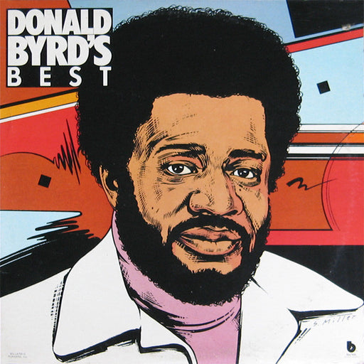 Donald Byrd's Best