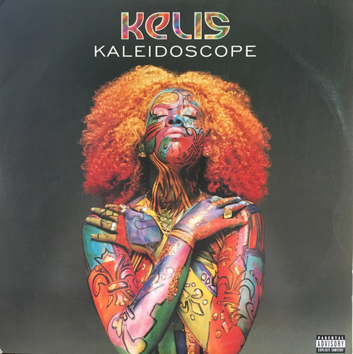 Kaleidoscope (1st, US Press)
