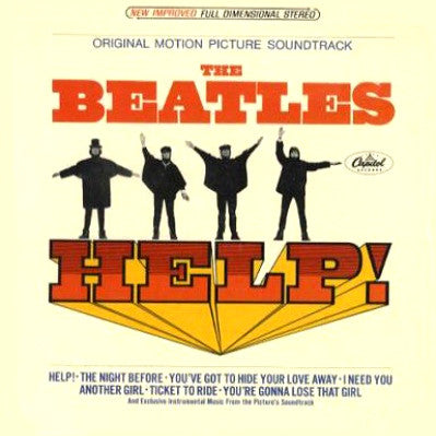 Help! (Original Motion Picture Soundtrack)