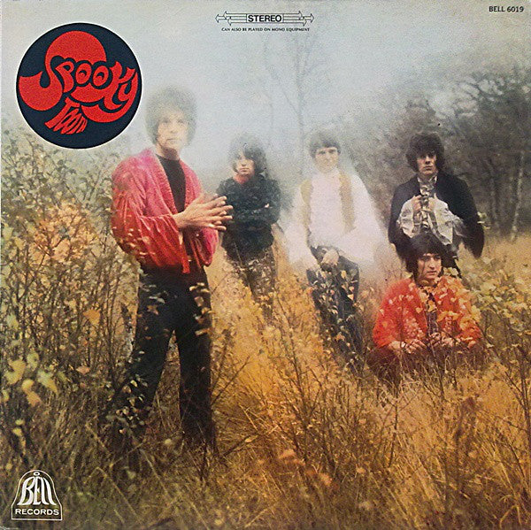 Spooky Tooth (1st, US Press) (Retail $30)