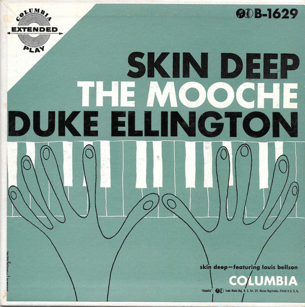 Skin Deep /  The Mooche