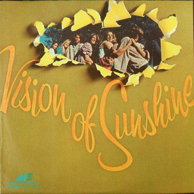 Vision Of Sunshine