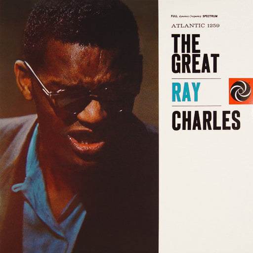 The Great Ray Charles (1960)