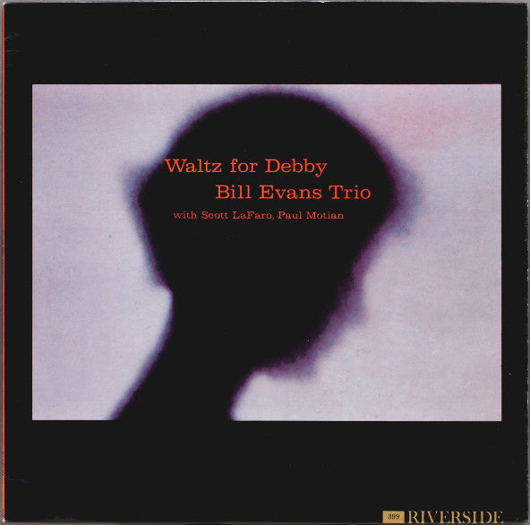 Waltz For Debby (1st, UK, MONO)