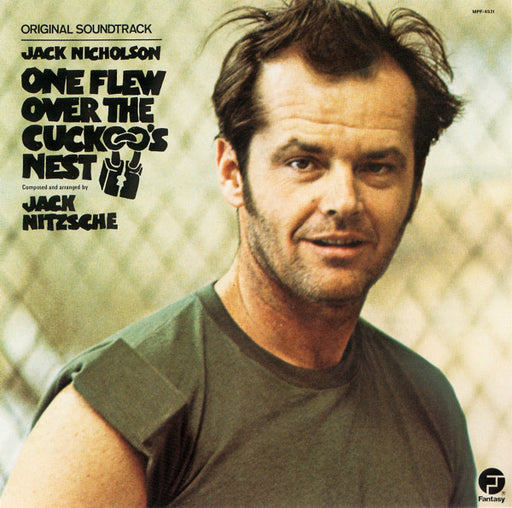 One Flew Over The Cuckoo's Nest (OST)