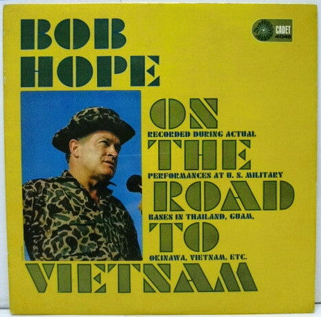 On The Road To Vietnam