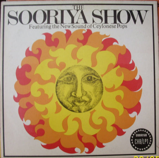 The Sooriya Show