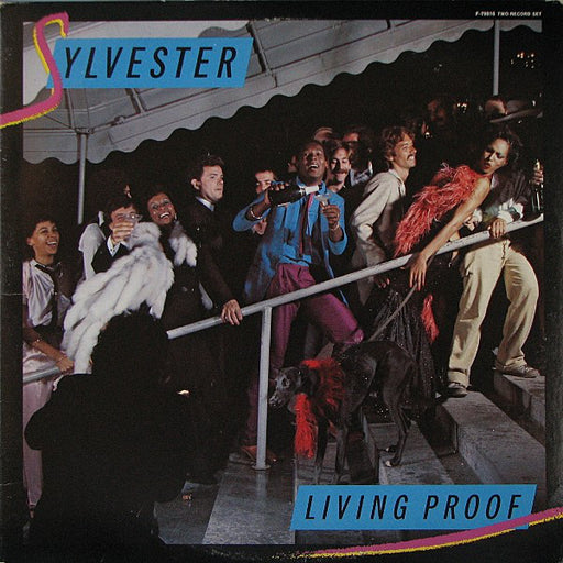 Living Proof (2xLP)